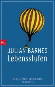 Lebensstufen von Julian Barnes