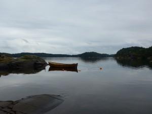 Die Insel verlassen Bildquelle: Vera Bartholomay