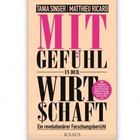 Buch von Tania Singer und Matthieu Ricard